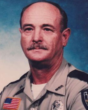 Officer Ralph Dean | Mize Police Department, Mississippi