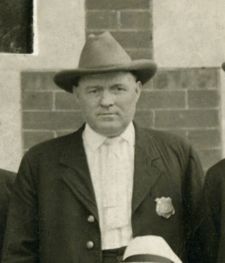 Detective Francois M. DeArmond | Springfield Police Department, Missouri