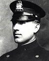 Station Keeper Henry Deckert | Milwaukee Police Department, Wisconsin