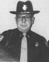 Patrolman Donald V. DeFord | Lincoln Township Police Department, Michigan