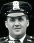 Police Officer Arthur DeMatte   Larchmont Police Department, New York