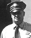 Deputy Sheriff Eugene Francis Denton | Santa Clara County Sheriff's Office, California