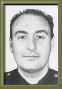 Patrolman Vincent DeVivo | Suffolk County Police Department, New York