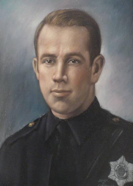 Officer John William Dieken | Dallas Police Department, Texas
