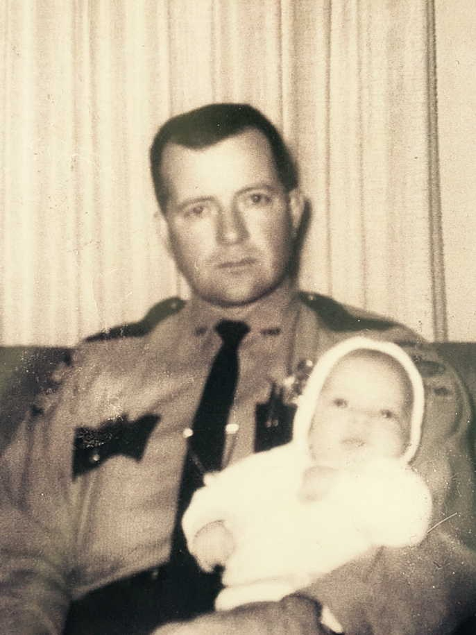 Trooper Joseph Emanuel Dillard | Tennessee Highway Patrol, Tennessee