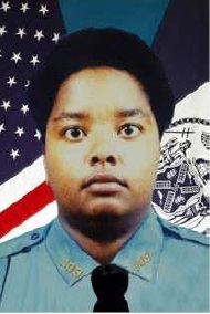 Police Officer Milagros T. Johnson | New York City Police Department, New York