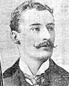 Special Officer Charles E. Dillon | Chicago and Northwestern Railroad Police Department, Railroad Police