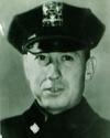 Patrolman Norman K. Dixon   New York City Police Department, New York