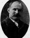 Sergeant Thomas Dodsworth | Champaign Police Department, Illinois