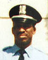 Police Officer Talton E. Jett, Sr.   New Orleans Police Department, Louisiana