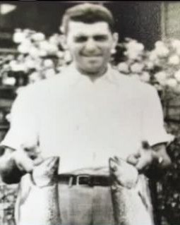 Patrolman Lyle Francis Domico, Sr. | Curwensville Borough Police Department, Pennsylvania