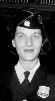 Police Officer Stella T. O'Neil-Donahue | Philadelphia Police Department, Pennsylvania