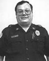 Sergeant Gerald Boehlert | Utica Police Department, New York