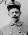 Park Policeman John L. Donner | Lincoln Park District Police Department, Illinois