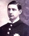 Detective Sergeant John T. Donohue   New York City Police Department, New York