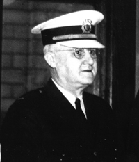 Captain George B. Dooley | Cincinnati Police Department, Ohio