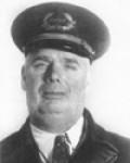 Chief of Police Charles E. Dornon | Piedmont Police Department, West Virginia