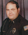 Officer Dewey Wayne Dorsey, Sr. | Athens Police Department, Alabama