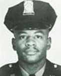 Officer Lawrence Lewellyn Dorsey | Metropolitan Police Department, District of Columbia