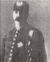 Policeman Patrick Dougherty | Anaconda Police Department, Montana