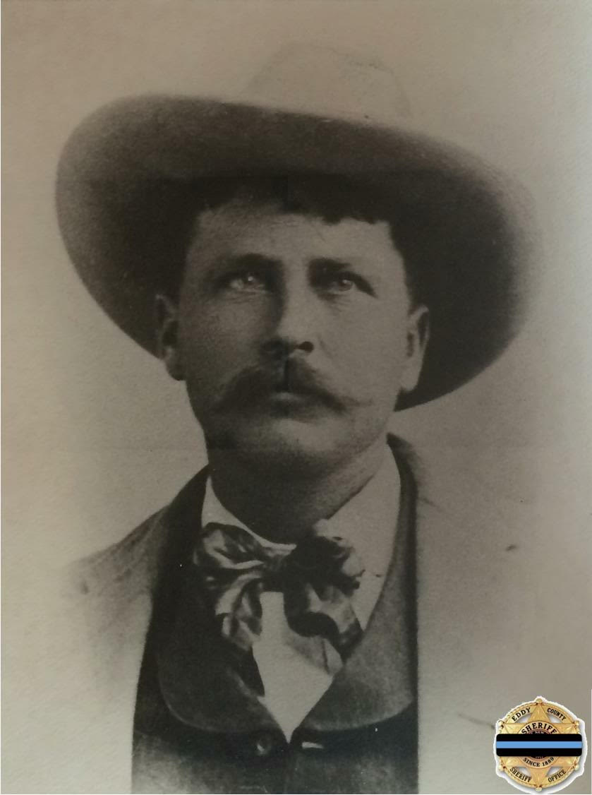 Sheriff James Leslie Dow | Eddy County Sheriff's Office, New Mexico