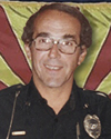 Officer Donald Gene Bookbinder | Surprise Police Department, Arizona