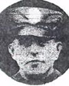 Patrolman Franklin B. Dreyer   Boston Police Department, Massachusetts