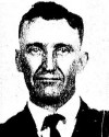 Patrolman Joseph William Duffy, Sr. | Cincinnati Police Department, Ohio