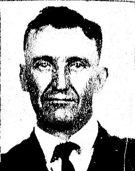 Patrolman Joseph William Duffy, Sr. | Cincinnati Police Department, Ohio