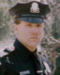 Officer Walter T. Williams, III | Waterbury Police Department, Connecticut