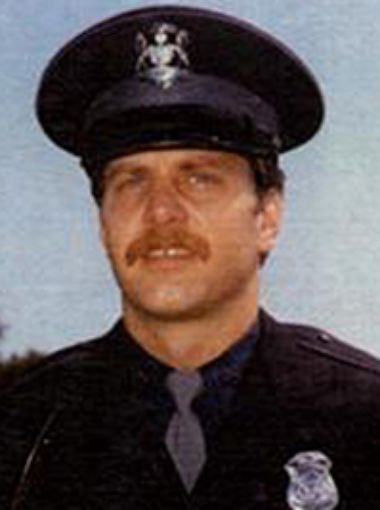 Police Officer Russell Lowell Duncan | Apache Junction Police Department, Arizona
