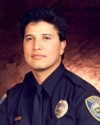 Officer Arthur Paul Parga   Stockton Police Department, California