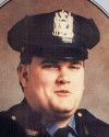 Police Officer Anthony T. Dwyer   New York City Police Department, New York