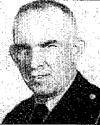 Patrolman Ralph East | Pilot Mountain Police Department, North Carolina