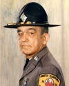 Patrolman Robert Randall East | North Carolina Highway Patrol, North Carolina