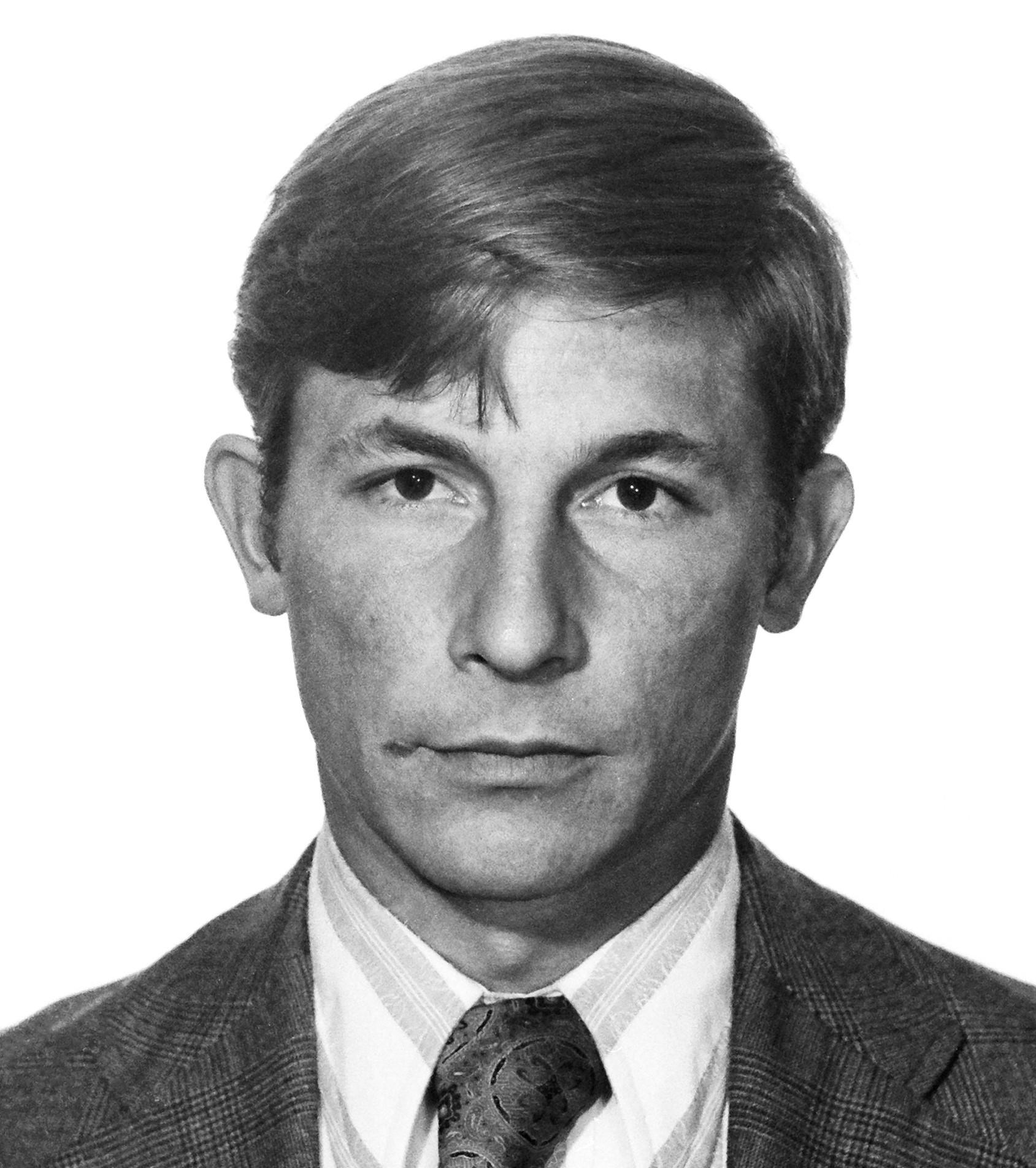 Detective Norman R. Eckles | Los Angeles Police Department, California