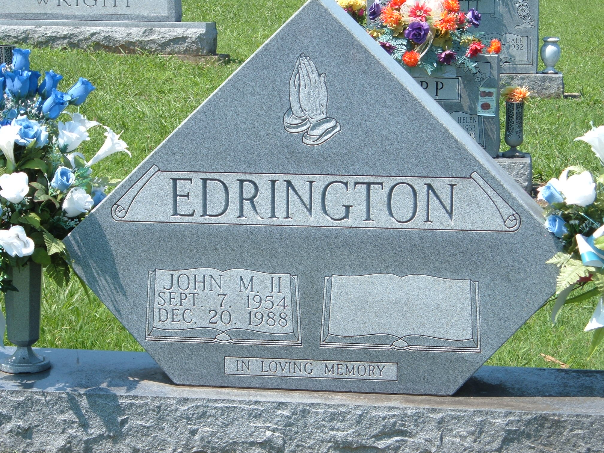 Trooper Johnny Montague Edrington | Kentucky State Police, Kentucky