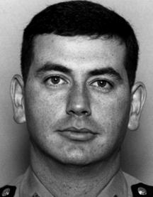Trooper Johnny Montague Edrington | Kentucky State Police, Kentucky