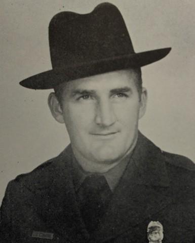 Wildlife Officer John O. Edwards | North Carolina Wildlife Resources Commission, North Carolina