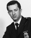 Patrolman Joseph Andrew Edwards | Columbus Division of Police, Ohio