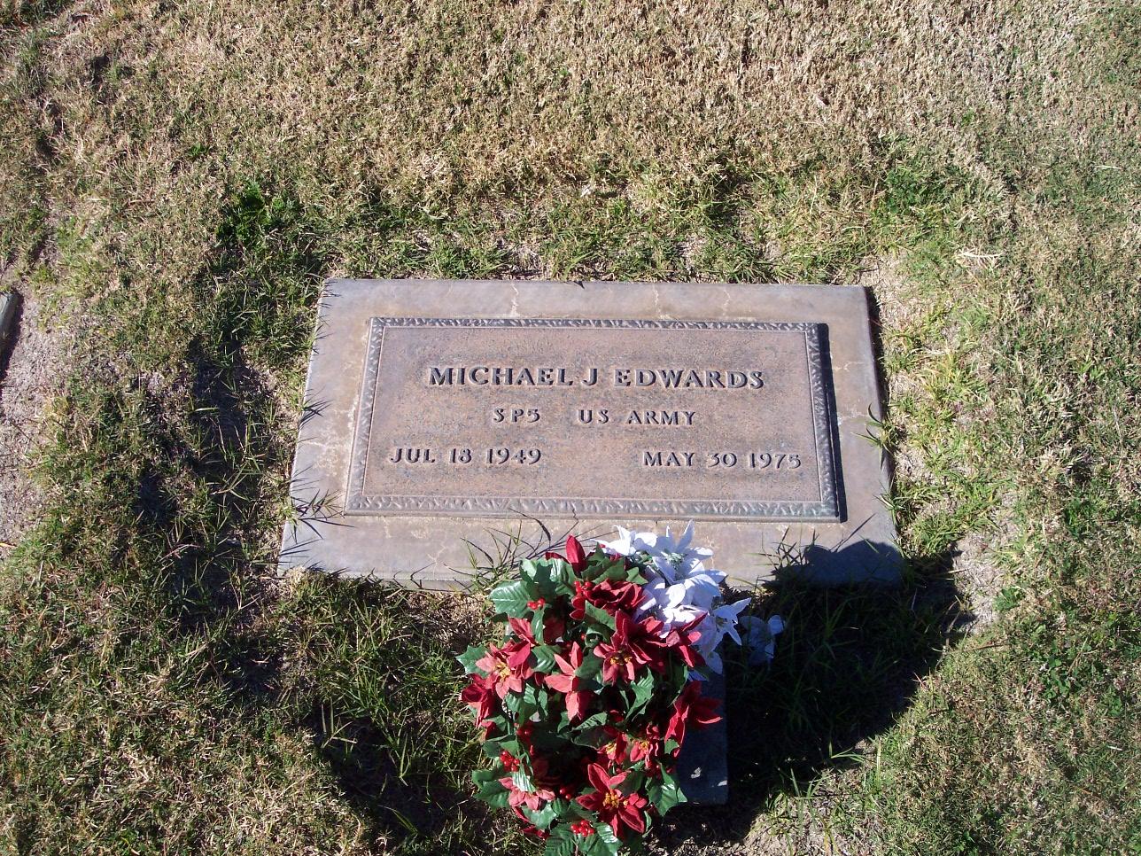 Deputy Sheriff Michael Joseph Edwards | Imperial County Sheriff's Office, California