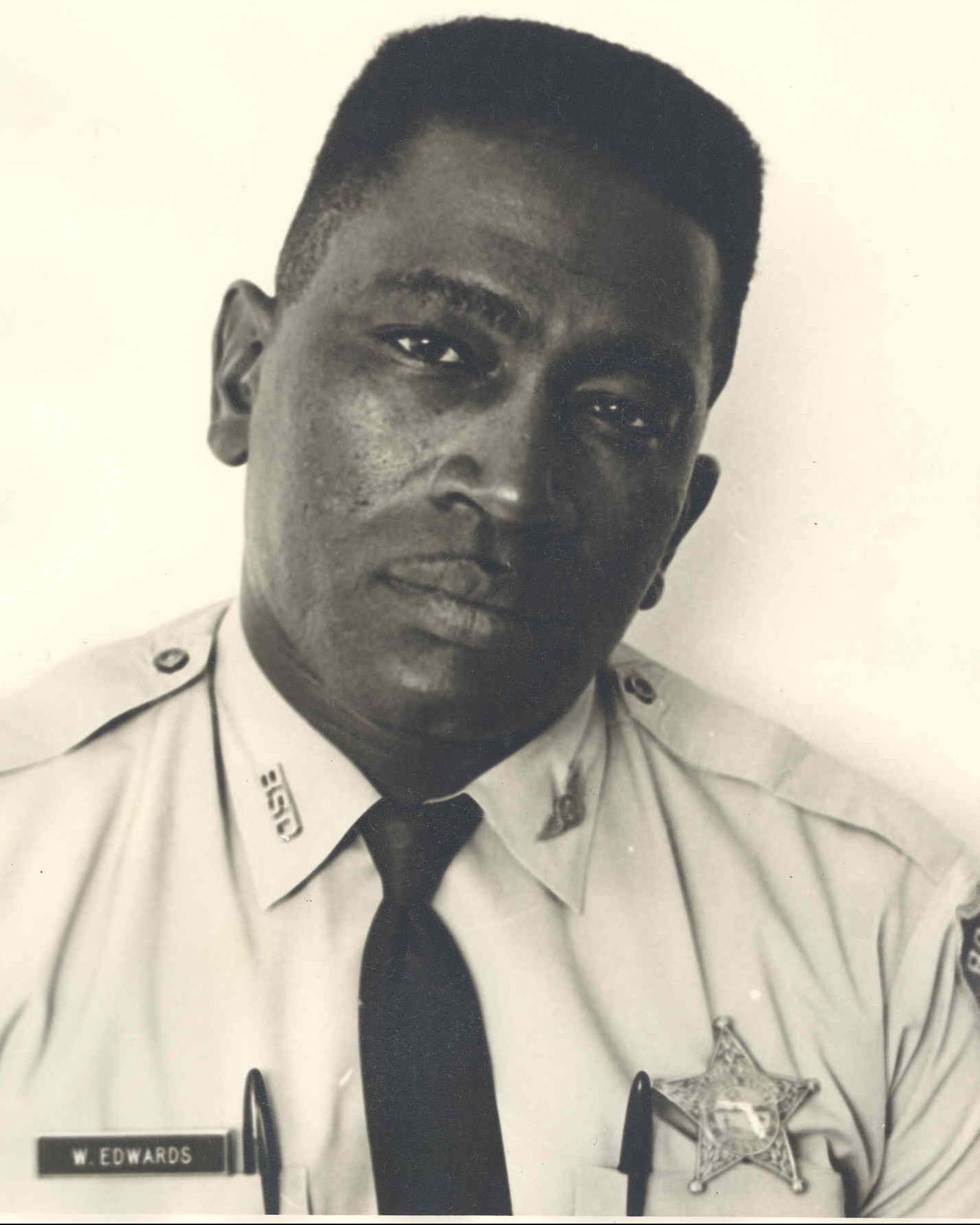 Deputy Sheriff Worth