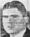 Detective Ellwood S. Egan, Sr. | Chicago Police Department, Illinois