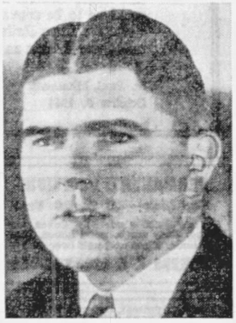 Detective Ellwood S. Egan, Sr. | Chicago Police Department, Illinois