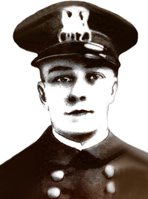 Sergeant Thomas J. Egan | Chicago Police Department, Illinois