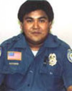 Sergeant Kevin Tilman Lewis, United States Department of the Interior - Bureau of Indian Affairs ...