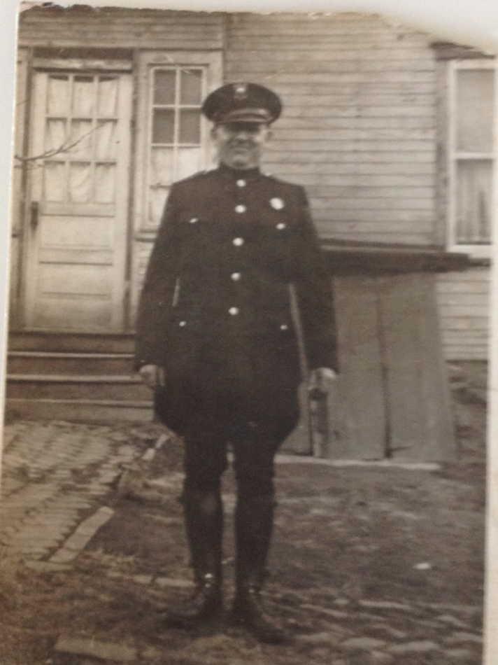 Correctional Officer Charles Robert Elder   Pennsylvania Department of Corrections, Pennsylvania