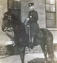 Mounted Patrolman Richard Ell | Cincinnati Police Department, Ohio