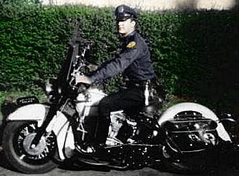 Officer Clyde Lamar Elsberry   Atlanta Police Department, Georgia
