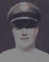 Chief of Police James Howard Emerson | Warwick Police Department, Georgia